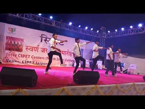 Xxx Mp4 Supar Dance In Cipet Jaipur 2018 3gp Sex