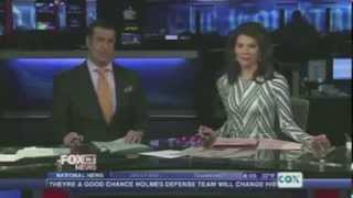 The Official-Funniest News Bloopers Of 2013! Compilation!