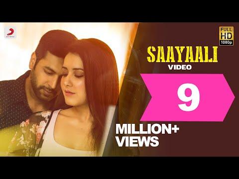Xxx Mp4 Adanga Maru Saayaali Video Tamil Jayam Ravi Raashi Khanna Sam CS 3gp Sex