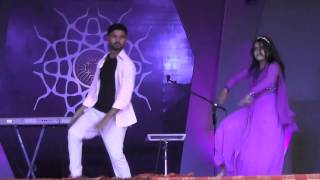 Dil Dil Dil Toke Chara Bacha Muskil Dance Performance- শিঞ্জন'১২,RAG'16,Khulna University