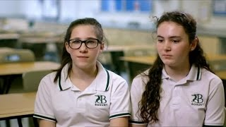 Are Our Kds Tough Enough Chinese School | Season 1 Episode 3