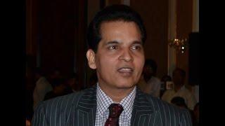 Dr Deepak Deshpande@Balaji Group of Institutes Aug 2014