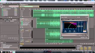 Adobe Audition CS6 Rap Vocal Mixing Tutorial - PakTune World's #1 Video Portal Fastest streaming website
