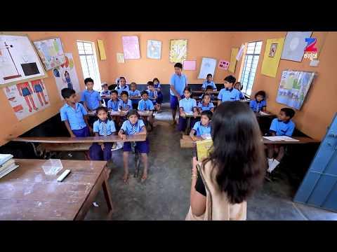 Xxx Mp4 Jodi Hakki ಜೋಡಿ ಹಕ್ಕಿ Zee Kannada Serial Episode 4 March 16 2017 Best Scene 3gp Sex