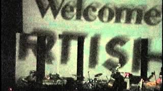 Portishead - (The Warfield) Sanfrancisco,Ca 4.1.98 (LAST NIGHT OF U.S. TOUR)