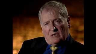 True Crime Legend Eric Mason talks about being Flogged in Prison