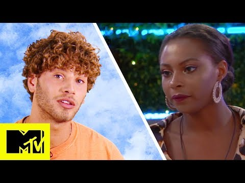 Xxx Mp4 Love Island S Eyal Reveals Why Samira Is The Biggest Snake In The Villa MTV News Round Up 3gp Sex