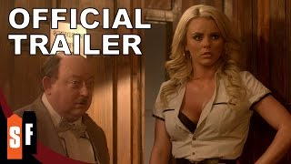 The Human Centipede 3 (2015) Official Trailer #1 Horror Movie