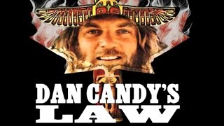Dan Candy's Law / Donald Sutherland / 1974