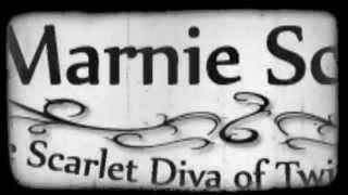 Marnie Scarlet- The Scarlet Diva of Twisted Cabaret