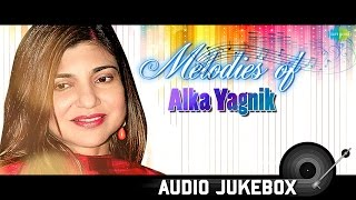 Download Best of Alka Yagnik | Superhit Bollywood Songs | Gali Mein aaj Chand Nikla 3Gp Mp4