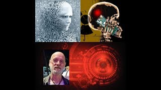 Control Through Technology/5G Future/AI Takeover with Max Igan