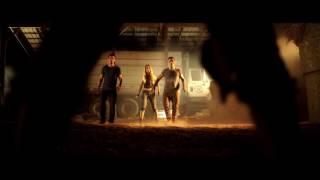 PITCHFORK - Teaser Trailer 2016 (HD)