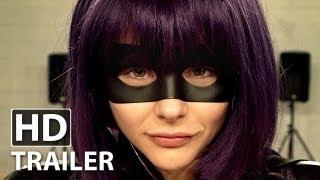 Kick-Ass 2 - Trailer (Deutsch | German) | HD