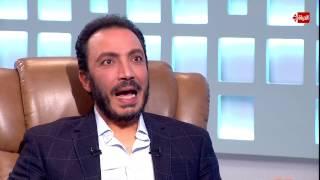 فحص شامل - شووف طارق لطفي قال ايه علي