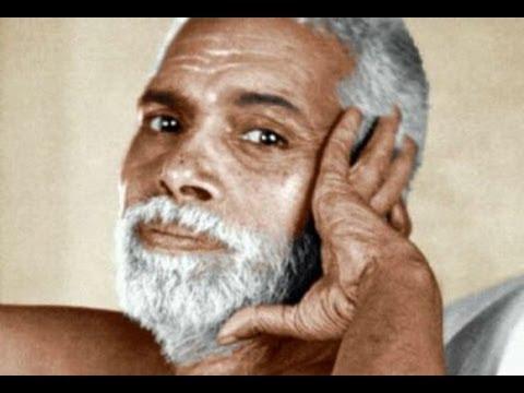 Xxx Mp4 ॐ Be Still I Am ॐ Satsang With Ramana Maharshi 3gp Sex