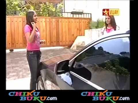 Chikubuku.com - Trisha Interview In Vijay Tv
