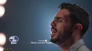 عرب ايدول اكسترا عمار محمد من اليمن فقدتك Arab Idol 2017