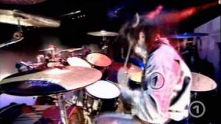 Slipknot People=Shit Joey Jordison HQ ( joey solo drums )