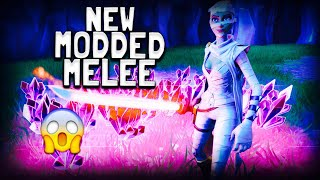 So The New Modded Melee Is He Only 10! In Fortnite Save The World