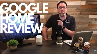 Google Home Product Review