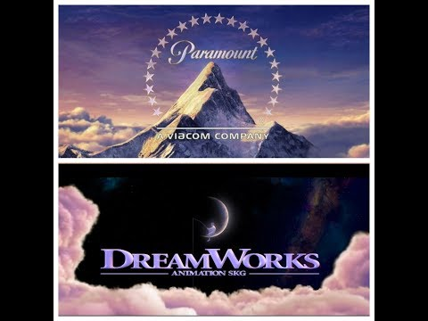 Paramount Pictures/ Dreamworks Animation SKG - Puss In Boots (2011)