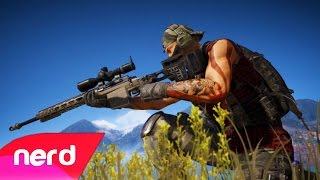 Ghost Recon: Wildlands Song   K!ll A Ghost   [Prod. by Boston]   #NerdOut