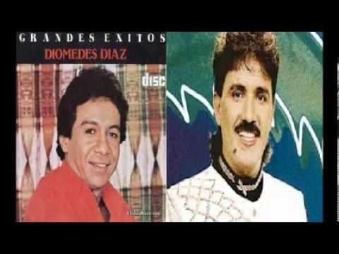 Diomedes Diaz Vs. Rafael Orozco ¨Mano a Mano¨ Musical FULL AUDIO