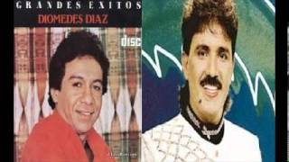 Diomedes Diaz Vs. Rafael Orozco ¨Mano a Mano¨ Musical (FULL AUDIO)