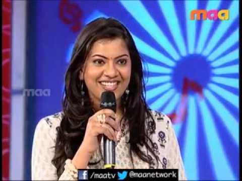 geetha madhuri performance super singer 7