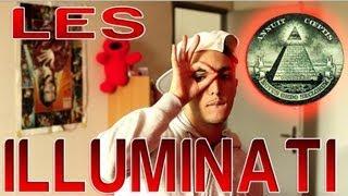 TOONY - Les Illuminati