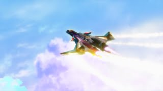 Macross Delta - Episode 26 - Final Battle + ENDING
