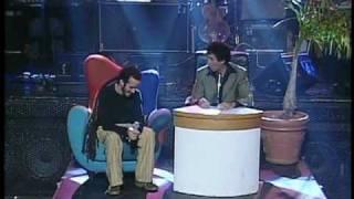 Cultura Profetica en Tarde en la Noche con Luis  Gonzalez en  Hola Tv