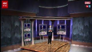 İranda referandum çağrıları ve self determinasyon haqqı