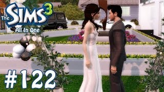 The Sims 3: Circus Wedding - Part 122