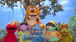 Bangladesh: Sisimpur: Song of Friendship (Bangla with English Subtitles)