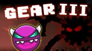 Gear III by GD Jose (me)