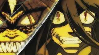 Ushio to Tora AMV - Untraveled Road