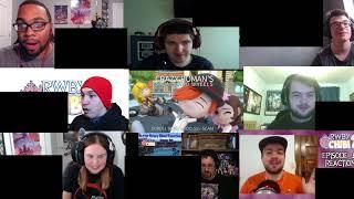 RWBY Chibi Season 2 Episode 19: Steals And Wheels l Reaction Mashup!