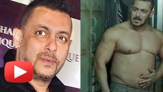 Salman Khan HORRIFYING Moment On Sultan Set