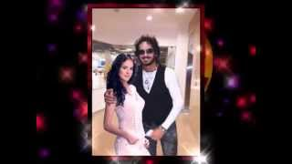 Danna Garcia & Mario Cimarro Happy San Valentines to You