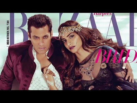 Xxx Mp4 Salman Khan Sonam Kapoor Single And Sexy Cover So Hot 3gp Sex