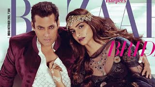 Salman Khan Sonam Kapoor Single And Sexy Cover - So Hot!!