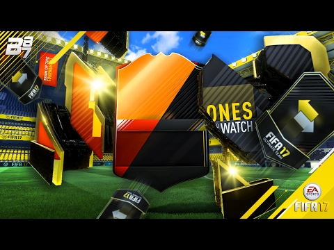 WOW! WHAT A PACK OPENING! INSANE MOTM/iMOTM/IF AND OTW PULLS! | FIFA 17