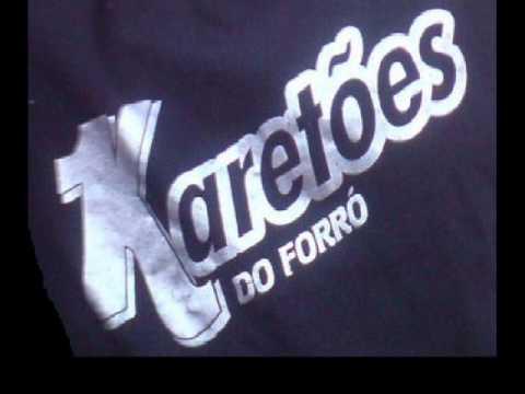Karetões do Forro no INGÁ INDOOR eita banda massa.wmv