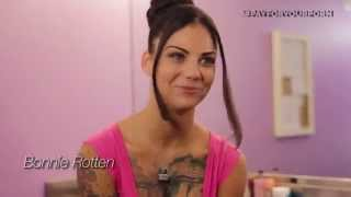 A Few Minutes with Bonnie Rotten