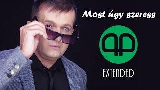 DJ Szatmári feat. Jucus - Most úgy szeress (Extended DEEꟼPORT)