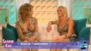 Lekker Slim - Afl 4 - Domme Meisjes Compilatie Deel 1/2