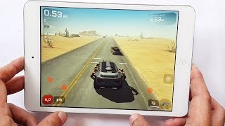 Zombie Highway 2 Gameplay Unlimited Money & Gold iOS & Android iPhone & iPad HD