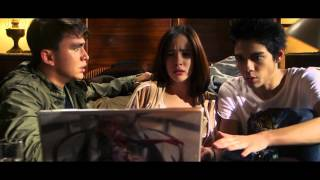 After School Horor - CINEMA 21 Trailer